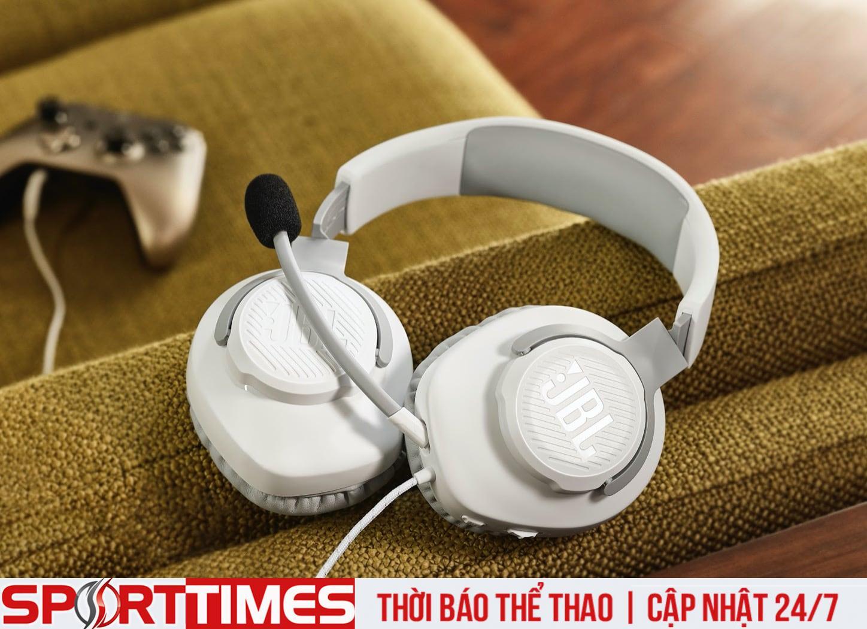 Tai nghe gaming JBL Quantum ra mắt tại Việt Nam