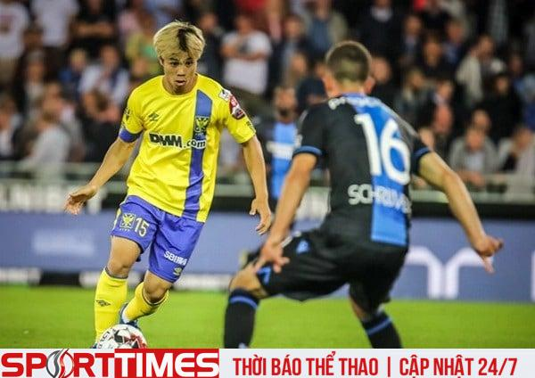 Cầu thủ Việt Nam chưa thành công ở nước ngoài, nhưng khó khăn là động lực để các cầu thủ tiếp tục phấn đấu