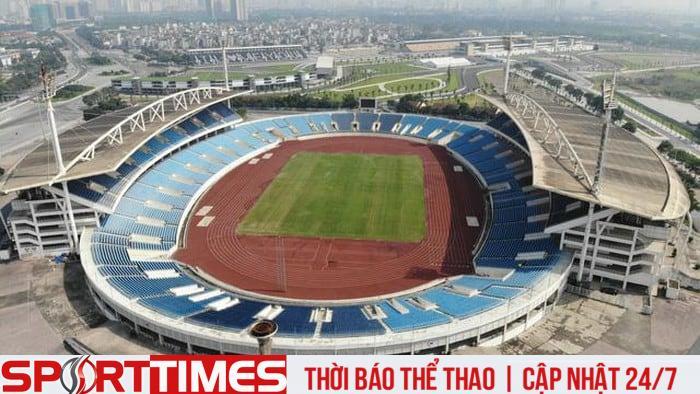 Cho đến nay sân vận động Mỹ Đình luôn được đảm bảo duy trì công năng sử dụng phục vụ cho các sự kiện chính trị của đất nước, của Bộ, ngành, thi đấu thể thao trong nước và quốc tế