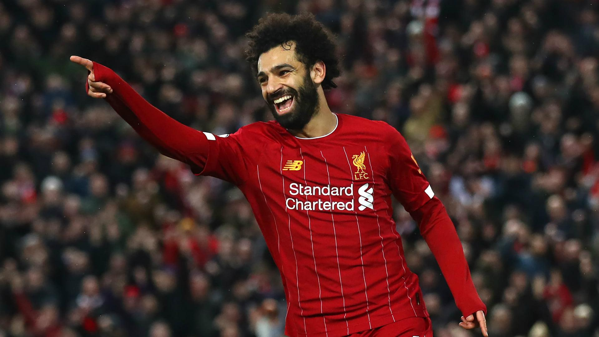Salah cũng được trang Transfermarkt định giá 120 triệu Euro