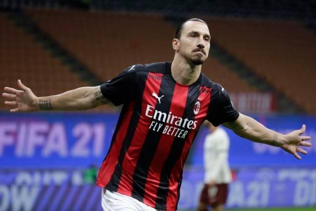 Ibra đã 39 tuổi nhưng vẫn quá quan trọng ở AC. Milan