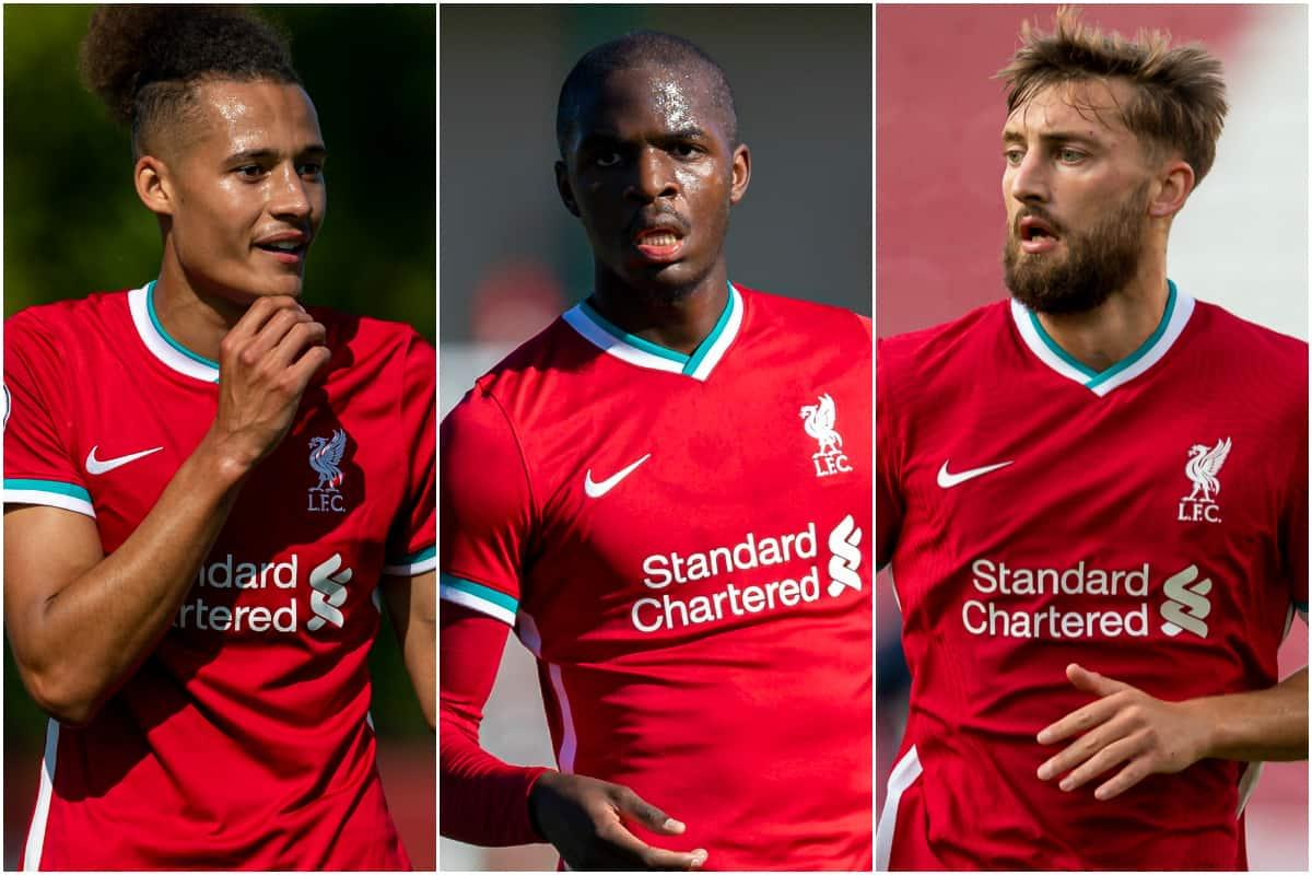Willians, Philips và chưa sẵn sàng để gánh vác hàng phòng ngự Liverpool