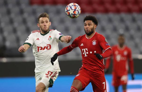 Dạo chơi tại Allianz Arena, Bayern Munich thắng nhẹ nhàng Lokomotiv - Bóng Đá
