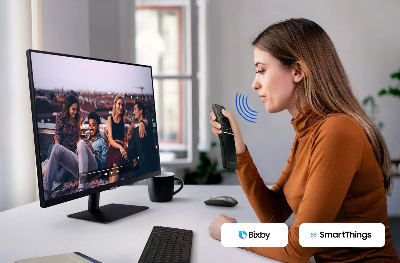 Samsung ra mắt màn hình thông minh mới chạy Tizen OS • TechTimes - Sport  Times