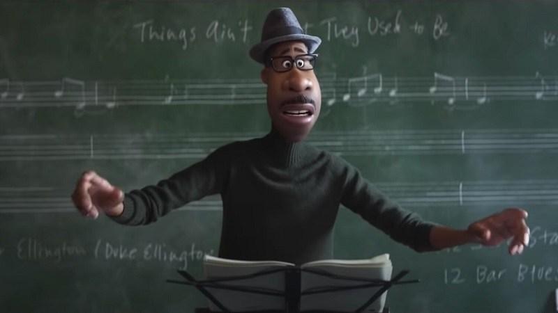 Review phim Soul (Cuộc Sống Nhiệm Màu) - Bom tấn cảm xúc từ Pixar