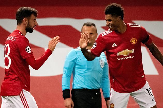Man Utd có vấn đề với Bruno Fernandes để Liverpool khai thác - Bóng Đá