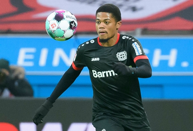 £36M ARSENAL AND TOTTENHAM TARGET DREAMS OF PL MOVE (LEON BAILEY), CLUB IDENTIFIES REPLACEMENT - Bóng Đá