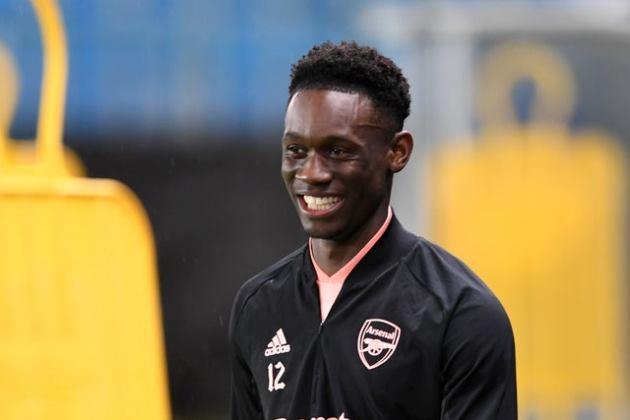 Folarin Balogun agreed to join Leipzig  - Bóng Đá