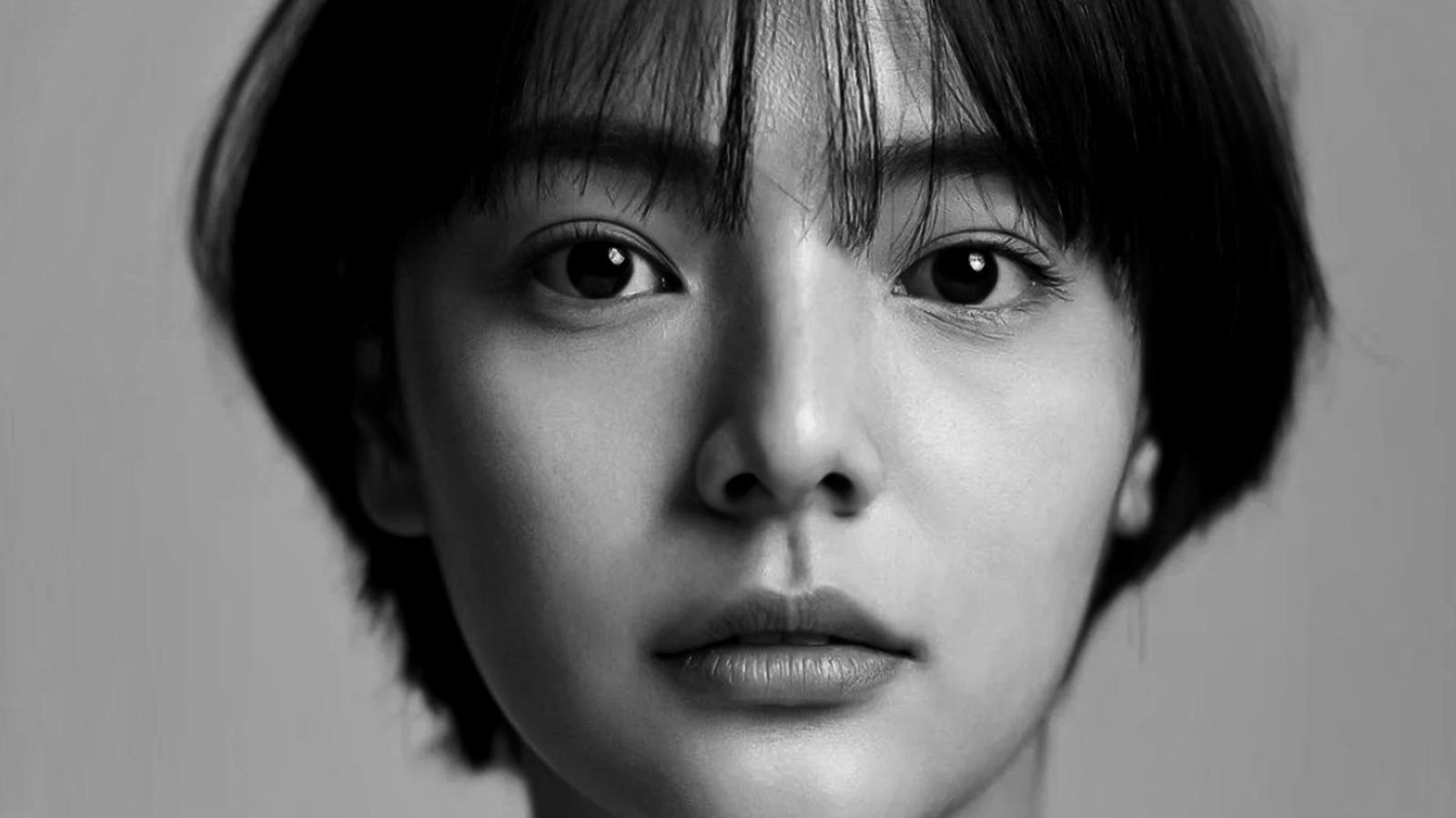 Yoo-jung qua đời