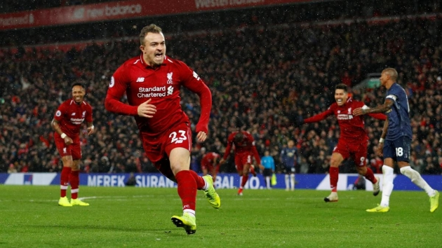 Manchester United should be worried about Liverpool weapon that brought down Jose Mourinho - Bóng Đá