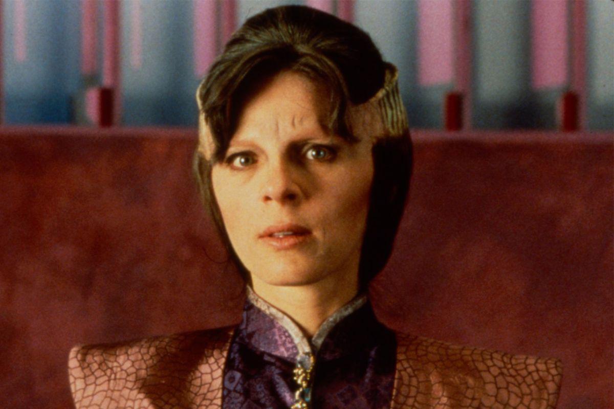 Mira Furlan và vai diễn trong Babylon 5
