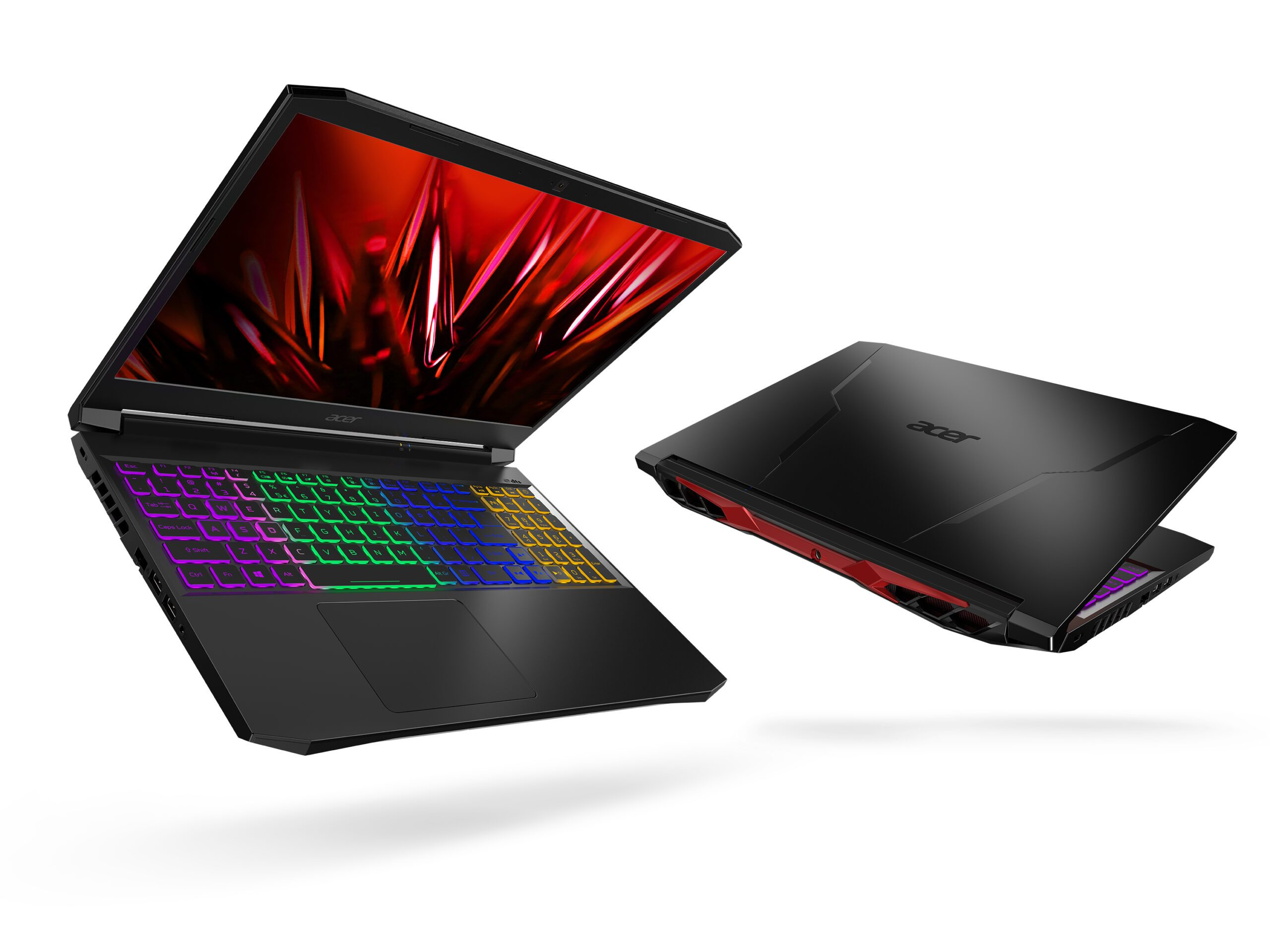 Acer ra mắt laptop gaming Predator Triton, Helios và Acer Nitro 5 đã nâng cấp