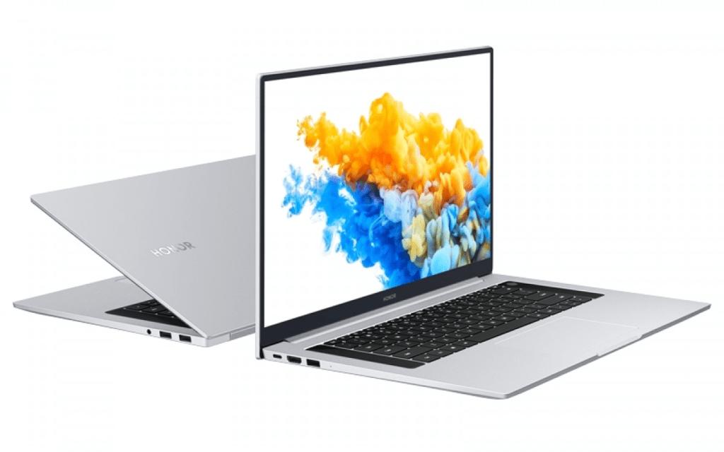 Honor ra mắt thiết bị đeo Band 6 và laptop MagicBook Pro