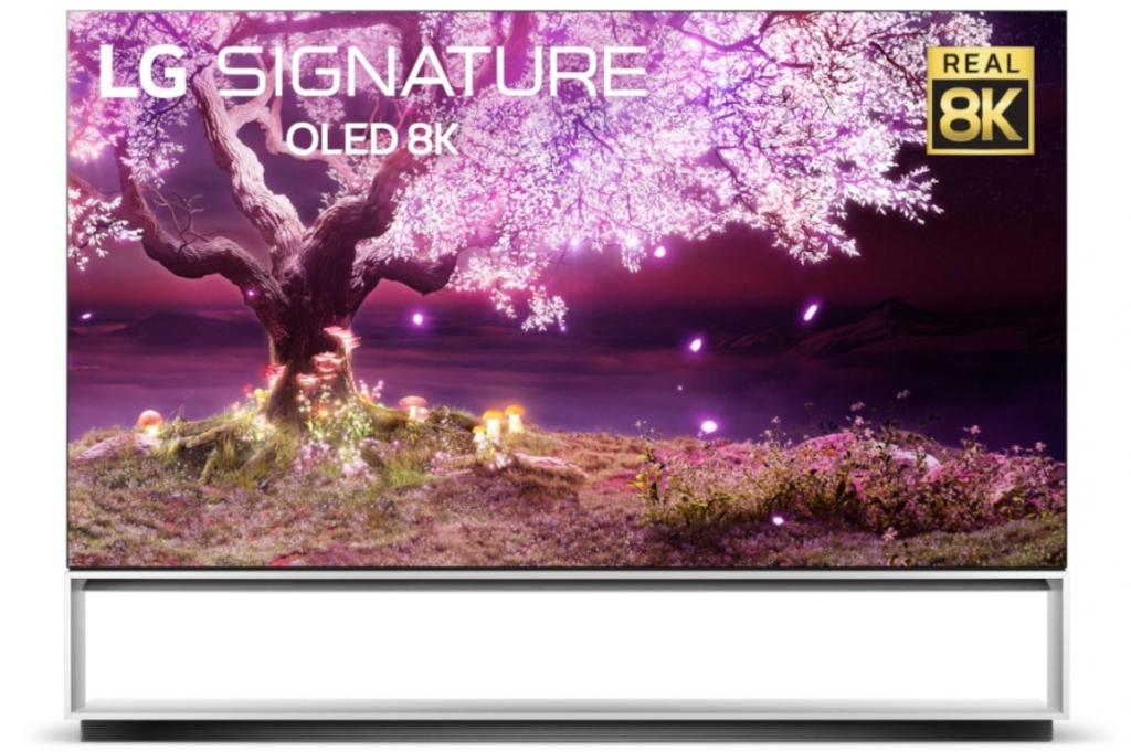 LG công bố thông tin chi tiết về dòng TV OLED 2021