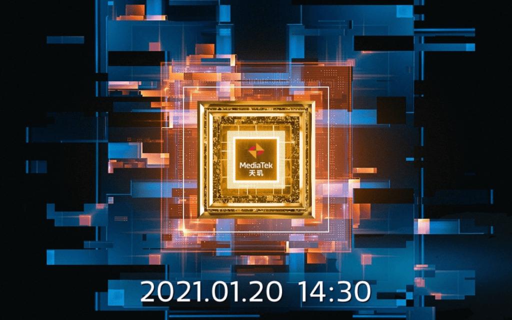 MediaTek đang phát triển SoC Dimensity 1200 và Dimensity 1100