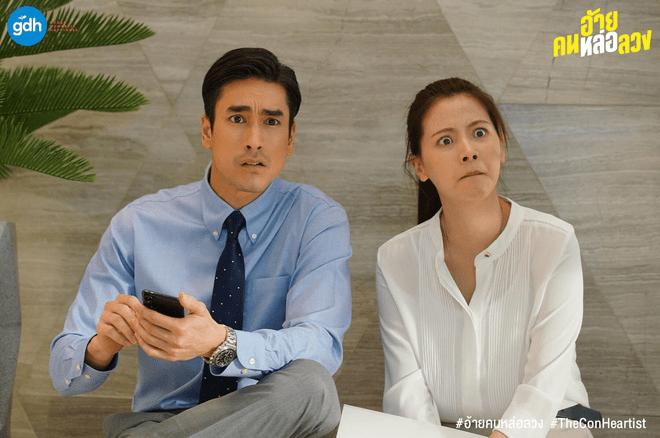 Review phim Lừa Đểu Gặp Lừa Đảo: Cười nghiêng ngả với những cú lừa cuộc đời