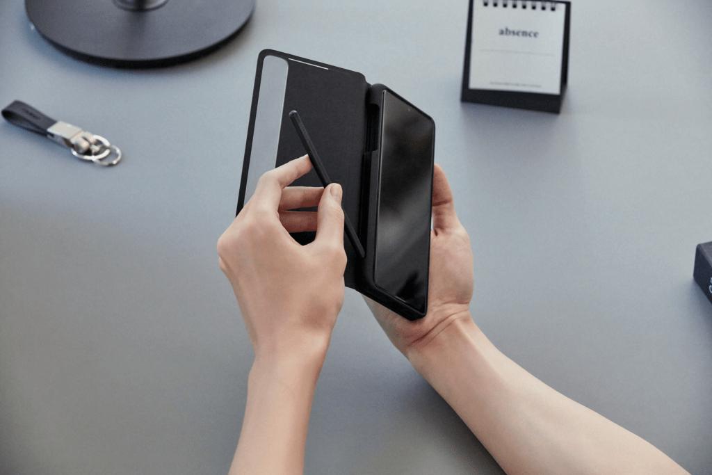 Galaxy S21 Ultra 5G ra mắt: Dẫn đầu xu hướng thiết kế cùng trải nghiệm khác biệt
