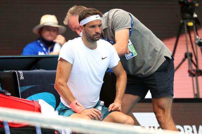 Giải Grand Slam Úc mở rộng 2021: Tay vợt Nga tạo ra hàng loạt 'cơn địa chấn' - ảnh 1