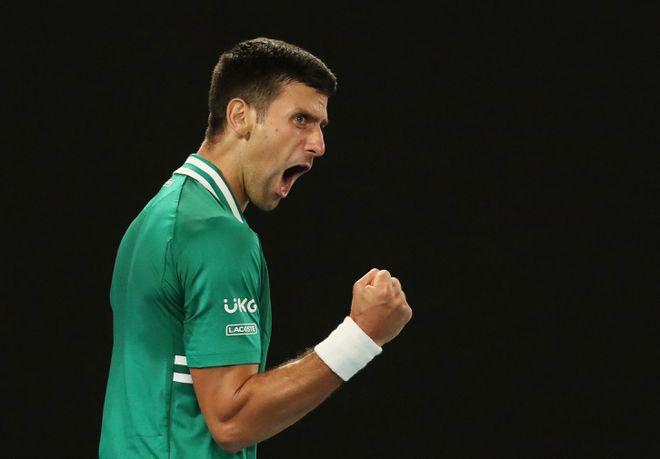 Giải Grand Slam Úc mở rộng 2021: Tay vợt Nga tạo ra hàng loạt 'cơn địa chấn' - ảnh 2