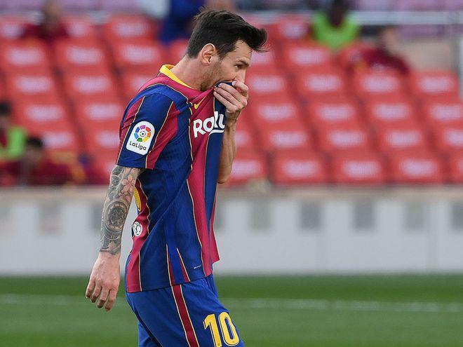 Messi chịu đủ đau đớn để dứt khoát chia tay Barca - ảnh 2