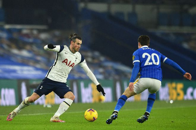 Bị Mourinho 'nhốt' trên ghế dự bị, Gareth Bale sắp giã từ sự nghiệp - ảnh 1