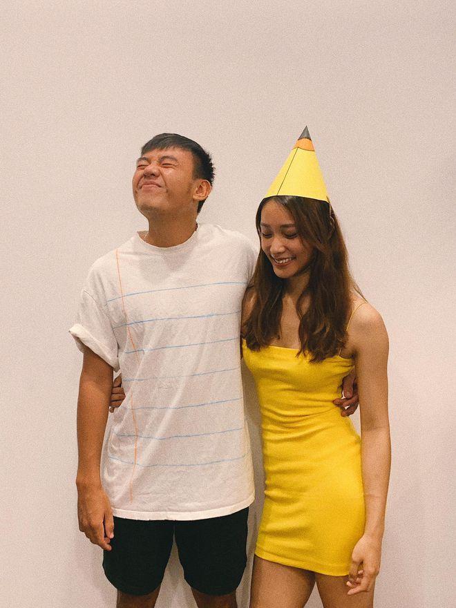 Bạn gái xinh đẹp cao trên 1m70 nói lời 'tan chảy trái tim' trong ngày sinh nhật Lý Hoàng Nam  - ảnh 2