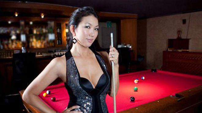 Thế giới billiards rúng động trước tin sốc về 'góa phụ đen' Hàn Quốc - ảnh 1