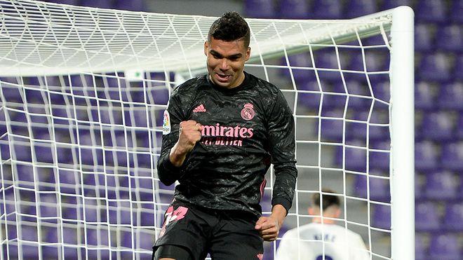 Kỳ lạ: Real Madrid chinh phục La Liga và châu Âu chỉ với 1 tiền đạo - ảnh 2