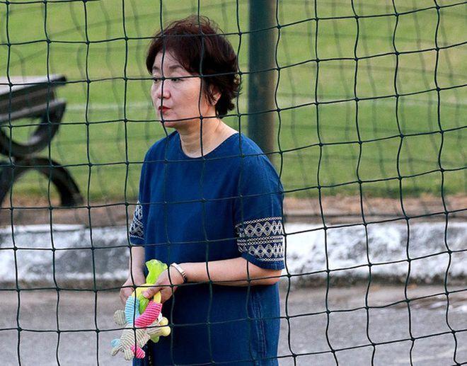 Nghe lời khuyên chí tình của vợ, ông Park đã ký hợp đồng với VFF như thế nào? - ảnh 1
