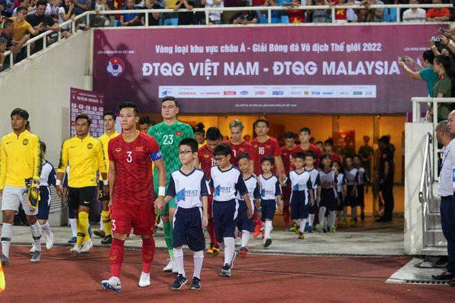 Tuyển VN không nên quá quan trọng thi đấu tập trung vòng loại World Cup tại đâu - ảnh 1