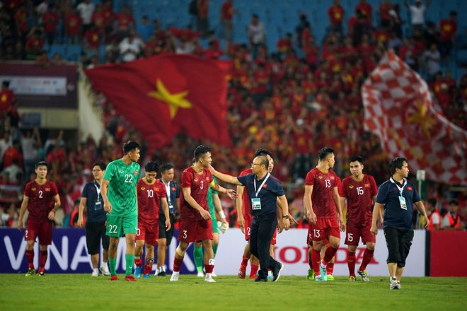 Nóng: Tuyển Việt Nam tái đấu Malaysia vòng loại World Cup ngày 11.6 nhưng chưa biết địa điểm - ảnh 1