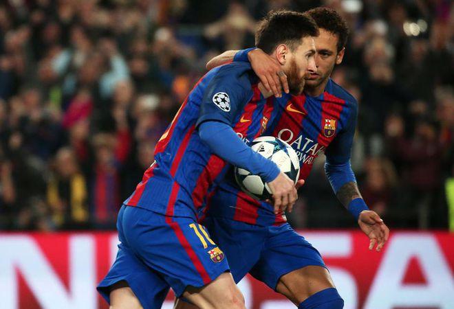 Messi chịu đủ đau đớn để dứt khoát chia tay Barca - ảnh 1