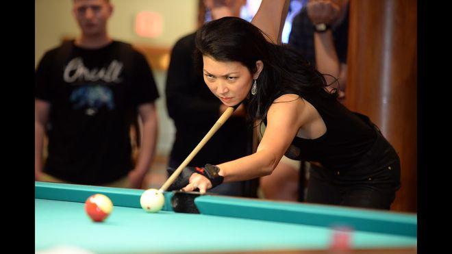 Thế giới billiards rúng động trước tin sốc về 'góa phụ đen' Hàn Quốc - ảnh 2