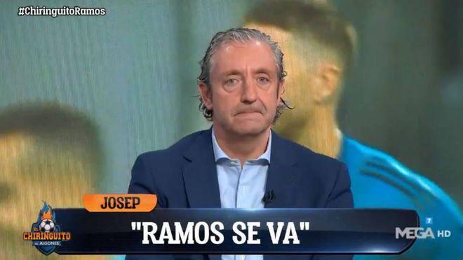 'Cuộc tình' giữa Sergio Ramos và Real Madrid sắp kết thúc - ảnh 1