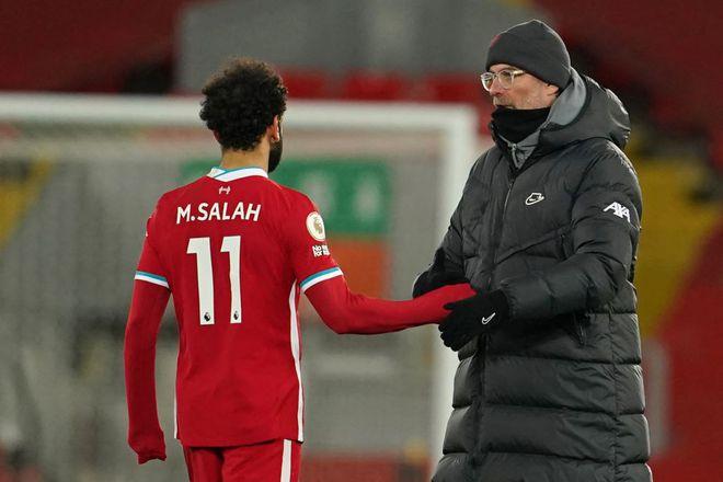 Champions League: HLV Klopp tuyên bố ông và Liverpool vẫn chưa… 'hết xăng'  - ảnh 2