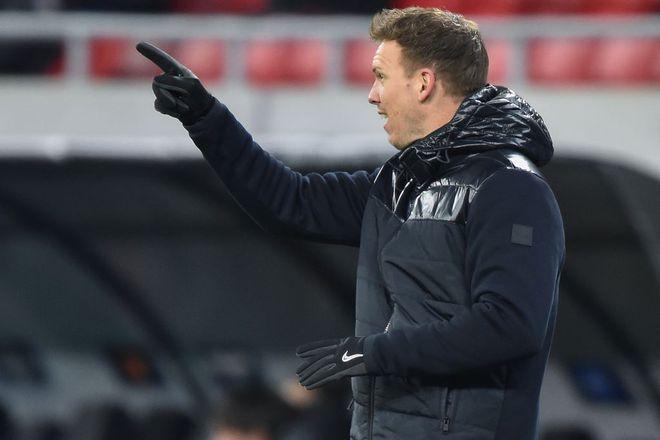 Champions League: Đánh bại Leipzig, HLV Klopp đáp trả dư luận về nguy cơ bị 'hạ bệ' - ảnh 1