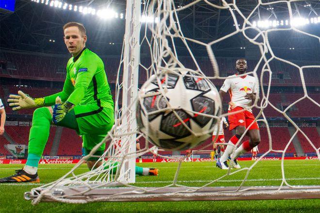 Champions League: Đánh bại Leipzig, HLV Klopp đáp trả dư luận về nguy cơ bị 'hạ bệ' - ảnh 3