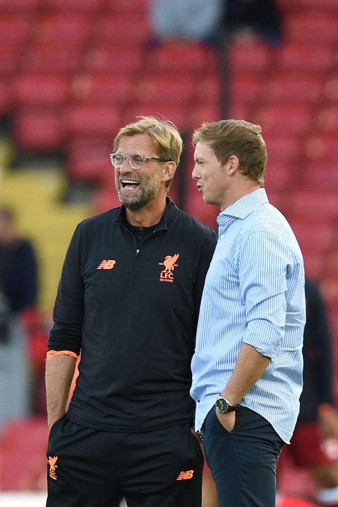Champions League: HLV Klopp tuyên bố ông và Liverpool vẫn chưa… 'hết xăng'  - ảnh 3
