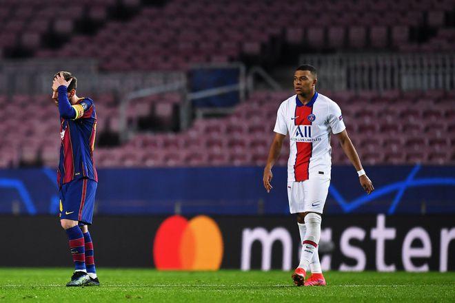 Messi đã hết động lực để ở lại Barcelona - ảnh 1