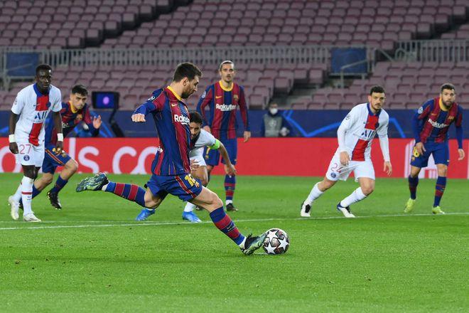Messi đã hết động lực để ở lại Barcelona - ảnh 2
