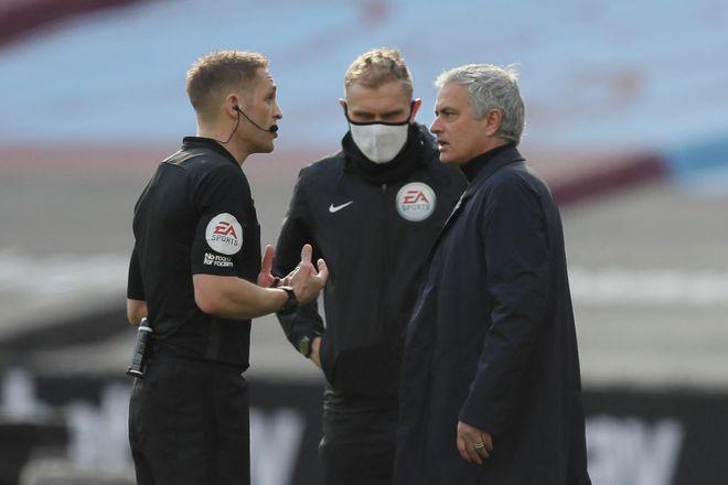 Mourinho vẫn cao ngạo về triết lý huấn luyện 'số 1 thế giới' của mình - ảnh 3