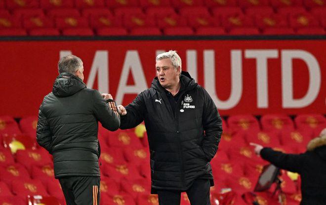 """Kết quả Ngoại hạng Anh, M.U 3-1 Newcastle: """"Quỷ đỏ"""" chưa bỏ cuộc đua vô địch - ảnh 3"""