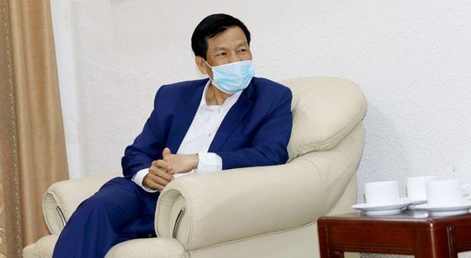 Lo sức yếu không thể gánh tốt tuyển Việt Nam, thầy Park ngày nào cũng tự tập - ảnh 1