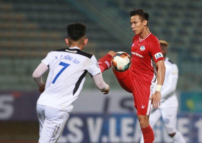 V-League 2021: Nhiều ngôi sao trở lại sau quãng nghỉ Covid-19 - ảnh 1