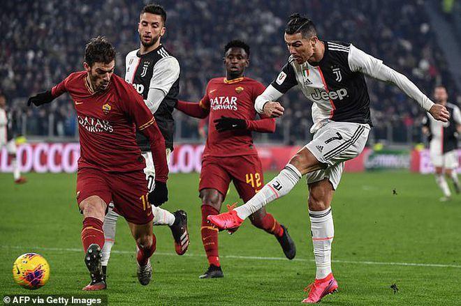 Champions League, Porto vs Juventus: 'Rồng' có thể gây ra vấn đề cho 'Lão phu nhân' - ảnh 1