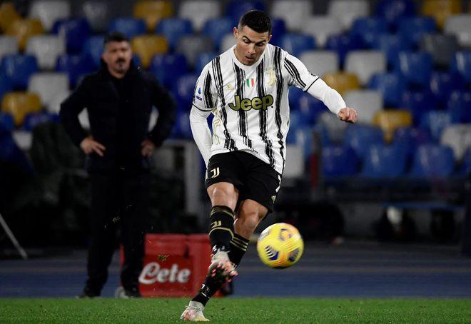 Cristiano Ronaldo chuẩn bị khoe chiếc xe cực hiếm có giá hơn 236 tỉ đồng - ảnh 2