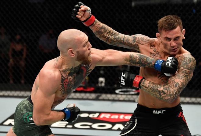 'Gã điên' McGregor bỏ võ thuật tổng hợp để đấu quyền anh với Manny Pacquiao? - ảnh 1