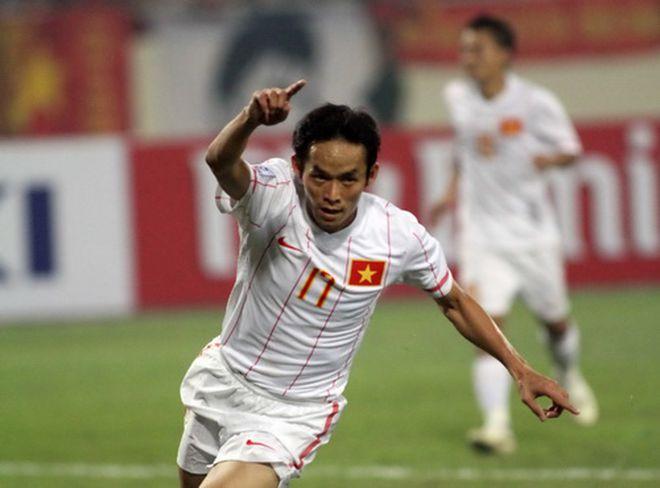 Tuyển thủ tuổi Sửu 'bẻ gãy sừng trâu' trong các chiến tích của bóng đá Việt Nam - ảnh 1