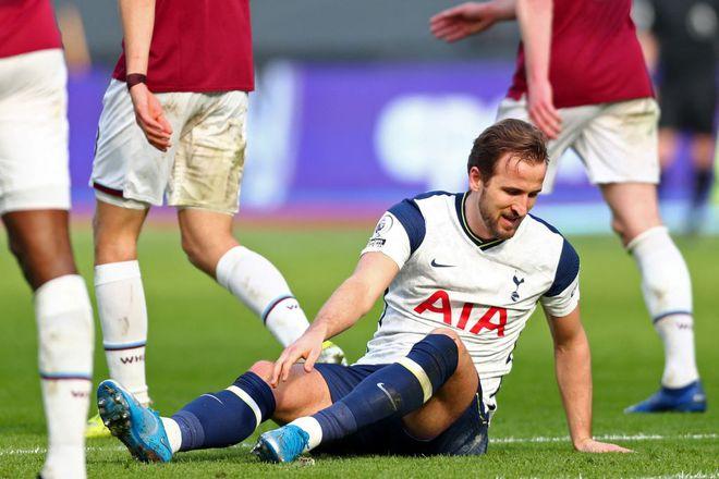 Mourinho 'vuốt mặt' thất trận trước West Ham, nhưng Tottenham chưa dám sa thải  - ảnh 1