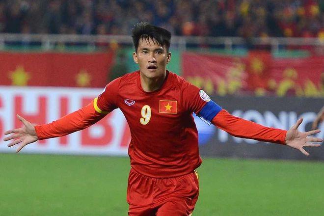 Tuyển thủ tuổi Sửu 'bẻ gãy sừng trâu' trong các chiến tích của bóng đá Việt Nam - ảnh 2